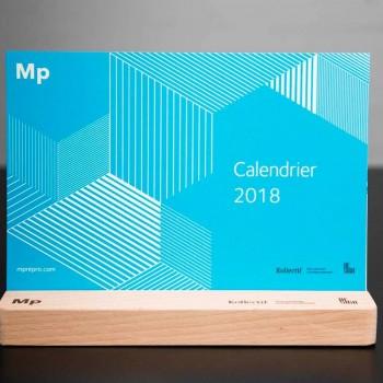 MP Calendrier 2018