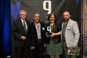 Gutenberg 2017 winners